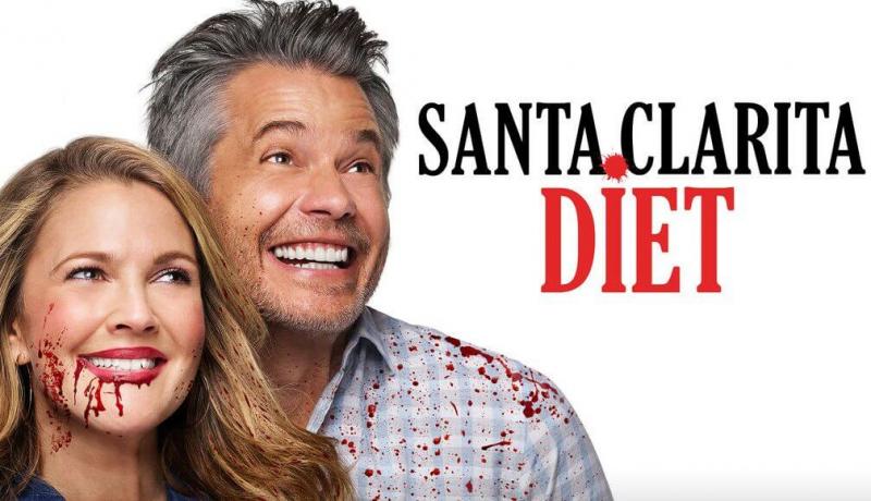 Santa Clarita Diet – nowy zwiastun 3. sezonu