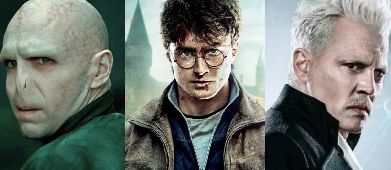 Harry Potter – oto najpotężniejsi czarodzieje magicznego świata