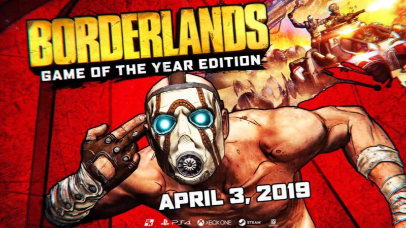 Borderlands: GOTY z problemami z trybem kooperacji