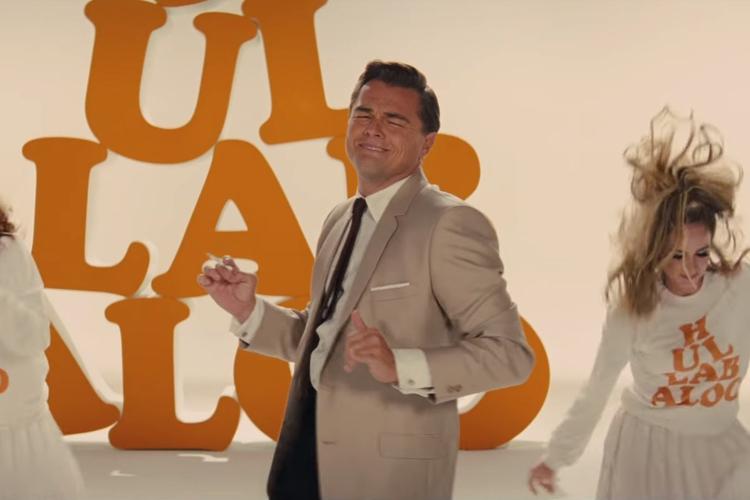 Pewnego razu... w Hollywood - nowy zwiastun filmu. Pitt i DiCaprio podbijają Fabrykę Snów