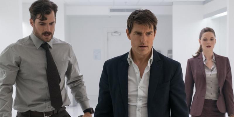 Mission: Impossible - Fallout jednym z wyróżnionych filmów za lokacje