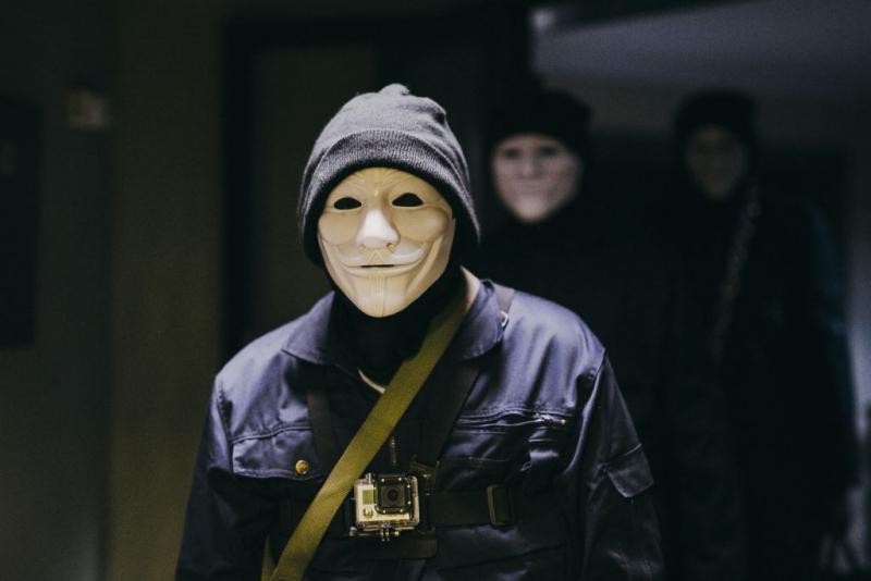 Na bank się uda - zwiastun polskiej komedii kryminalnej