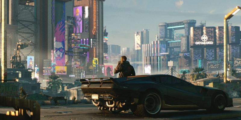 Cyberpunk 2077 jako film? Twórca uniwersum o szansach na ekranizację