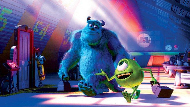 Potwory i spółka powrócą w serialu Disney+. Jest tytuł i zarys fabuły