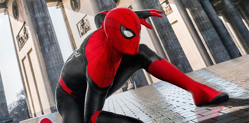 Spider-Man: Daleko od domu - zdjęcie zabawki zdradza los jednego z bohaterów?