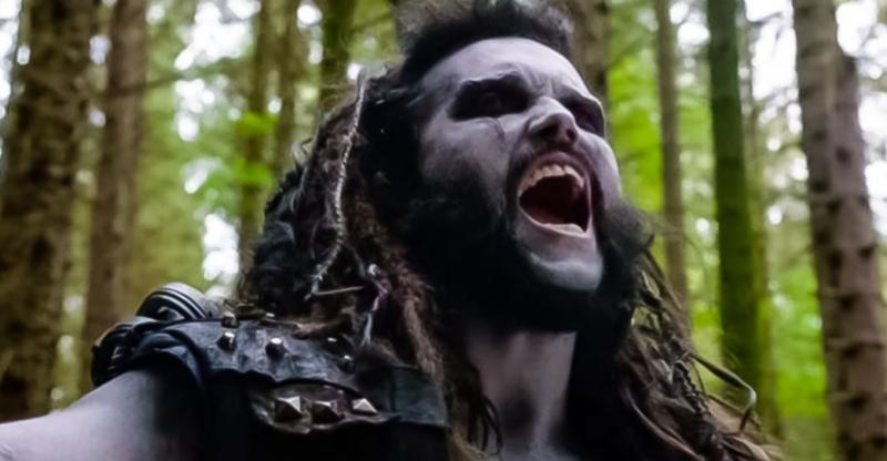 Krypton - Lobo w nowym teaserze 2. sezonu. Zobacz wideo