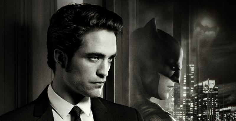 The Batman - Robert Pattinson ma nadzieję, że nie spotka go to, co po Zmierzchu