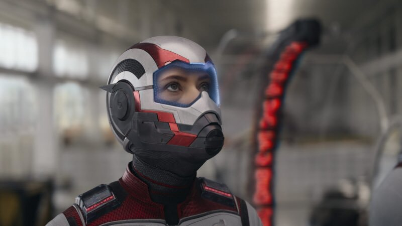Avengers: Endgame - zauważyliście ten emocjonalny szczegół? Oto kolejna figurka Capa