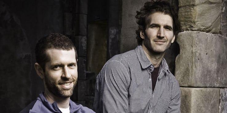 Showrunnerzy Gry o tron stworzą film inspirowany dziełami H.P. Lovecrafta