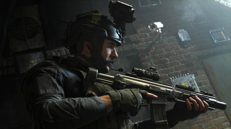 Call of Duty: Modern Warfare w akcji. Tak prezentuje się tryb Gunfight