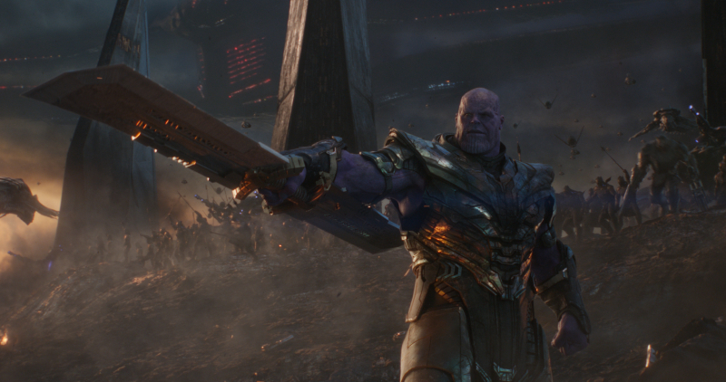 Avengers: Endgame - los Gamory wyjaśniony! Ta usunięta scena trafia prosto w serce fana MCU