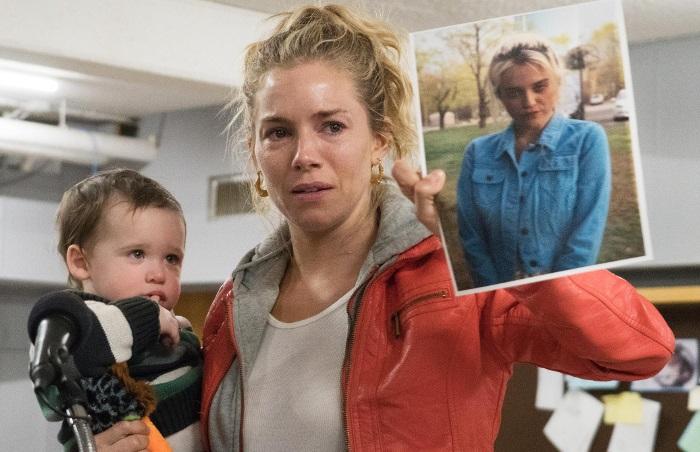 American Woman - Sienna Miller w dramacie Jake'a Scotta. Zobacz zwiastun