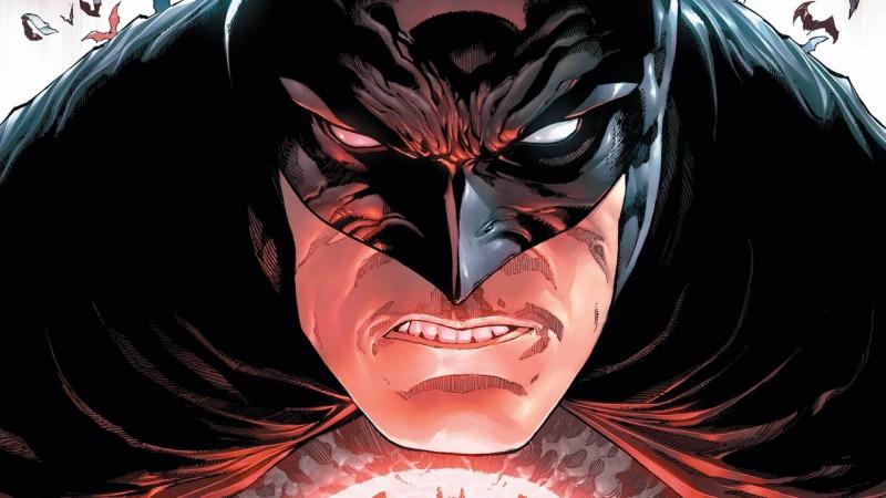 The Batman - aktor został wybrany. Oficjalne potwierdzenie!