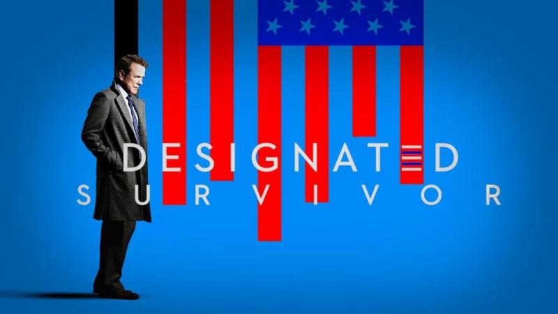 Designated Survivor - 3. sezon na platformie Netflix. Zobacz zwiastun