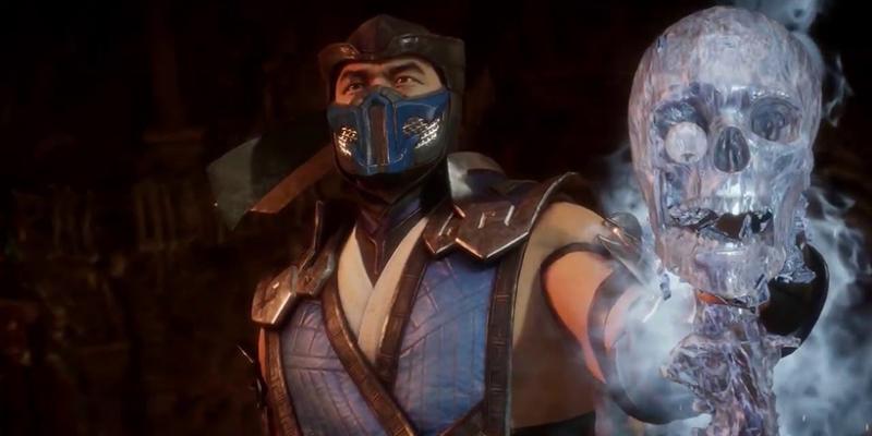 Mortal Kombat - zakończono zdjęcia do filmu