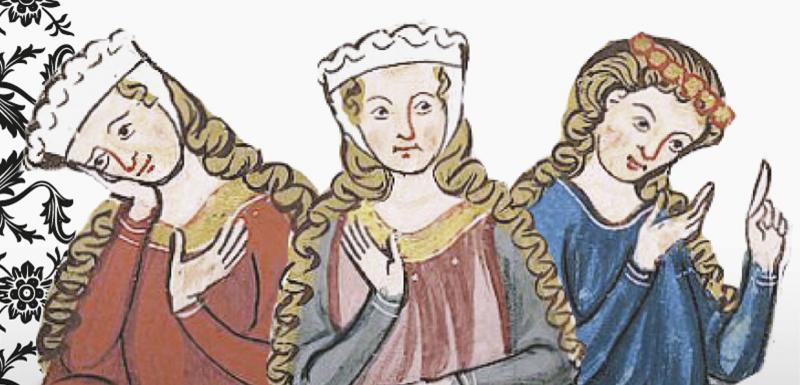 Życie średniowiecznej kobiety – recenzja książki