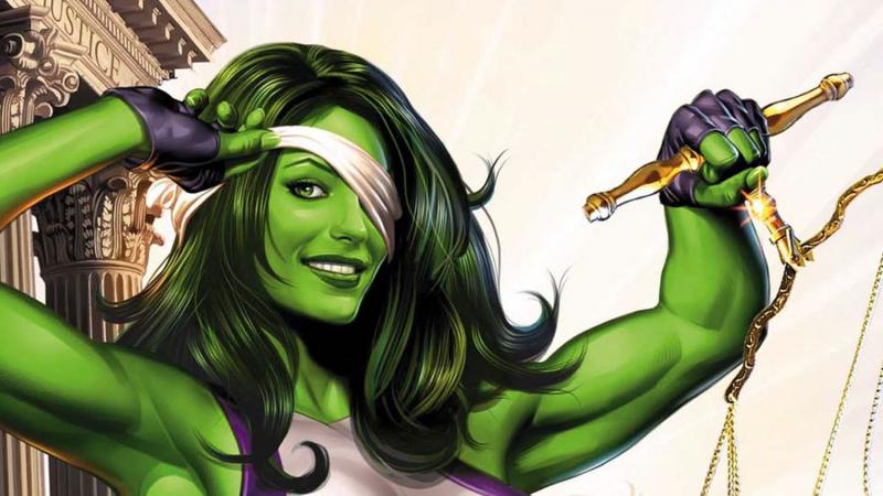 She-Hulk - kiedy rozpoczną się zdjęcia do serialu MCU i Disney+?