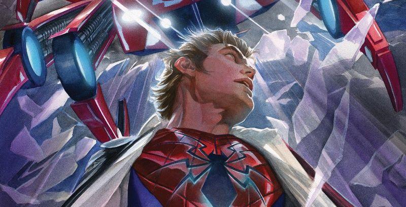 Amazing Spider-Man: Globalna sieć #02: Mroczne królestwo - recenzja komiksu