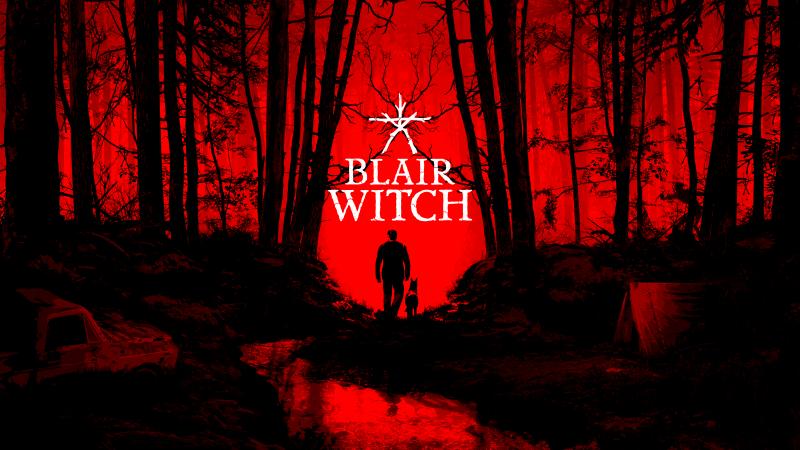 Blair Witch. Polski horror z premierą w te wakacje [E3 2019]