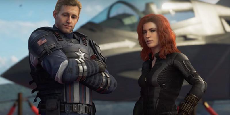 Marvel's Avengers - jak wypada rozgrywka? Są pierwsze wrażenia z gry [E3 2019]