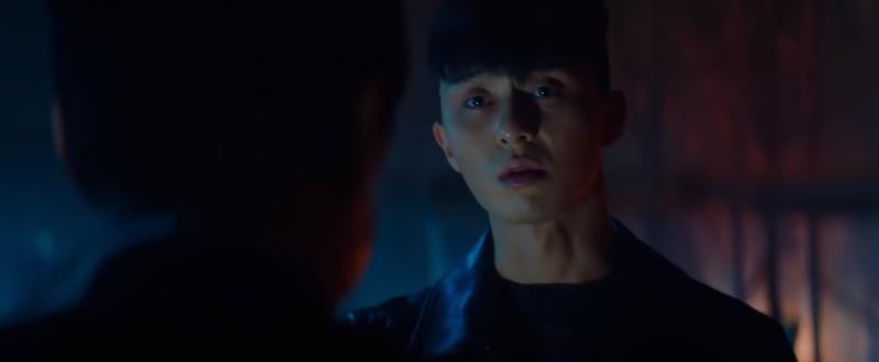 The Divine Fury - zwiastun chińskiego horroru fantasy w świecie MMA