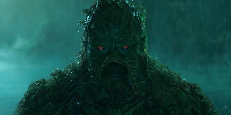 Swamp Thing - twórca o planach na 2. sezon anulowanego serialu