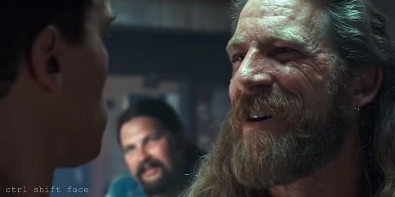 Terminator 2 z Sylvestrem Stallone. Deepfake w praktyce