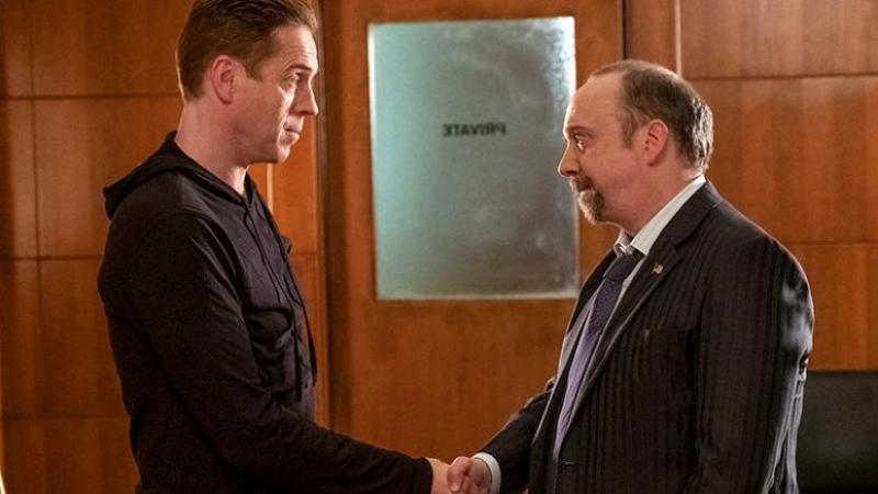 Koronawirus - sezony seriali Czarny poniedziałek i Billions podzielone na dwie części. Premiera The Chi przyśpieszona