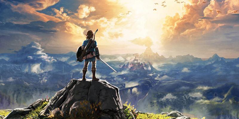 Sequel The Legend of Zelda: Breath of the Wild w przyszłym roku? Nowe plotki o grze