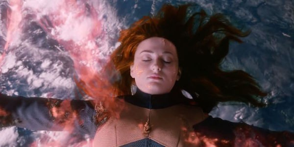 X-Men: Mroczna Phoenix - zaskakująco dobry weekend otwarcia w box office?