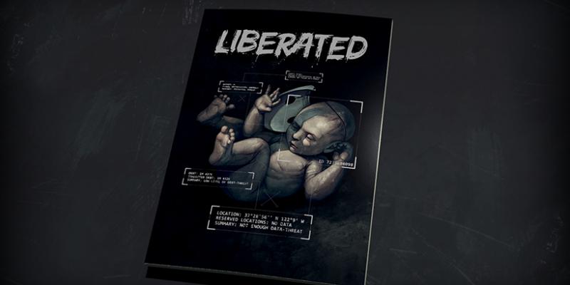 Liberated: Polskie studio pracuje nad grą, która wygląda jak komiks