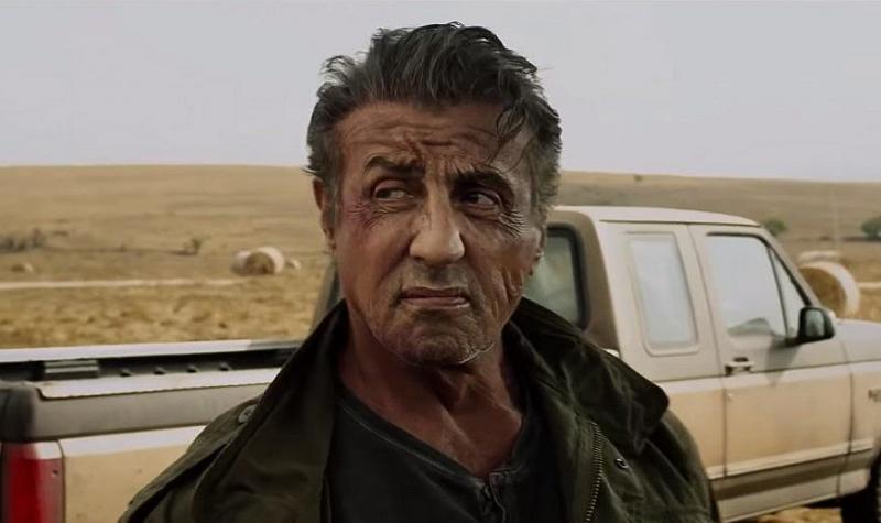 Rambo 5 - autor książkowego pierwowzoru jest zażenowany nowym filmem