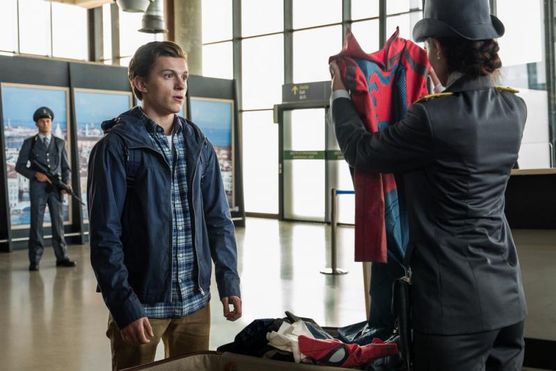 Spider-Man: Daleko od domu - oto oficjalna nazwa na powrót po pstryknięciu w MCU