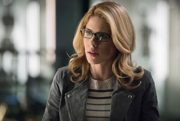Arrow - Felicity powróci w finale serialu. Kto jeszcze?