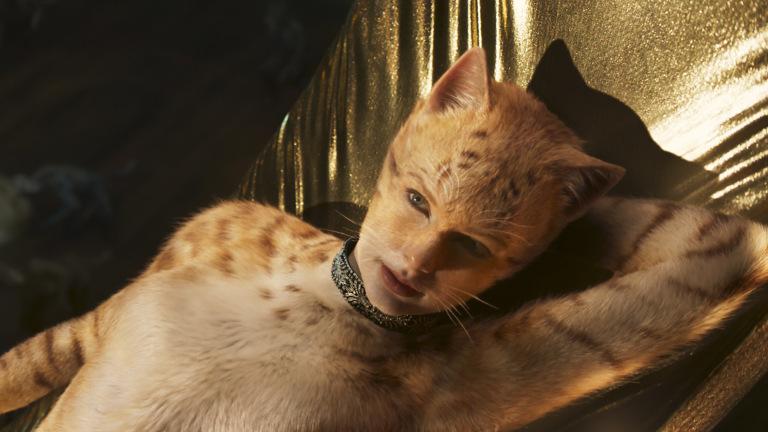 Koty to jeden z najdroższych filmów roku. Będzie klapa w box office?