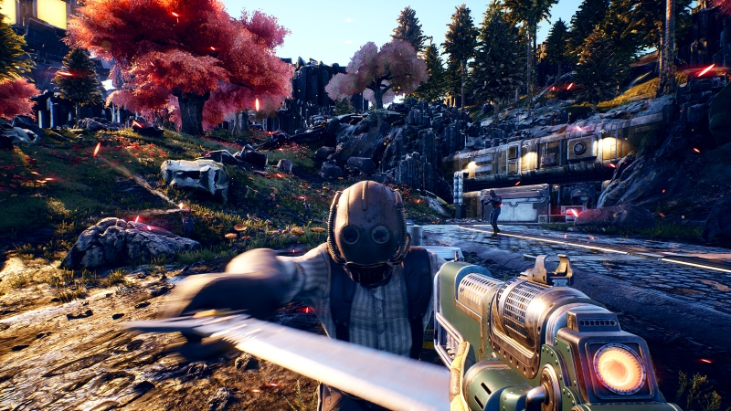 The Outer Worlds 2 coraz bliżej? Gra może zostać zapowiedziana na E3