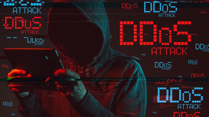 Więzienie za atak DDoS na serwery Sony Online Entertainment