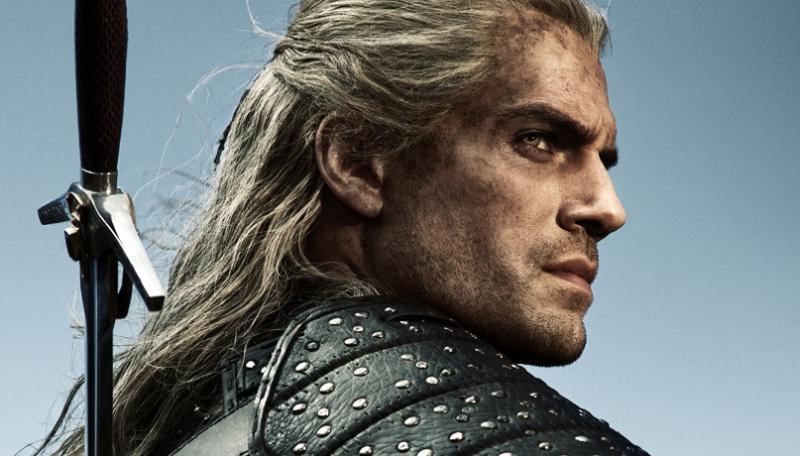 Wiedźmin Netflixa - Henry Cavill był gotowy do roli Geralta przed rozpoczęciem castingu