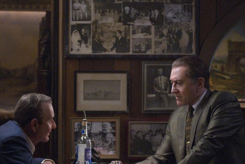 Irlandczyk – jak odmłodzono Roberta De Niro