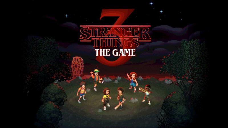Stranger Things 3: The Game - oficjalna gra już dostępna na rynku