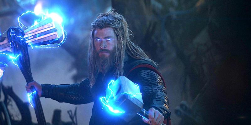 Avengers: Koniec gry - tak tworzono grubego Thora. Zobacz wideo
