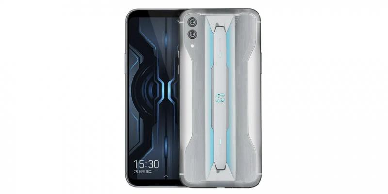 Xiaomi prezentuje kolejnego smartfona dla graczy