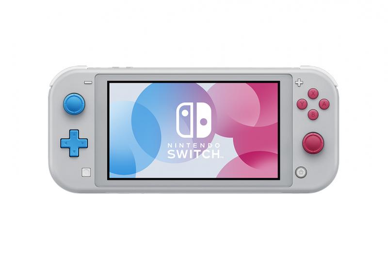 Nintendo rośnie w siłę. Switch sprzedaje się świetnie