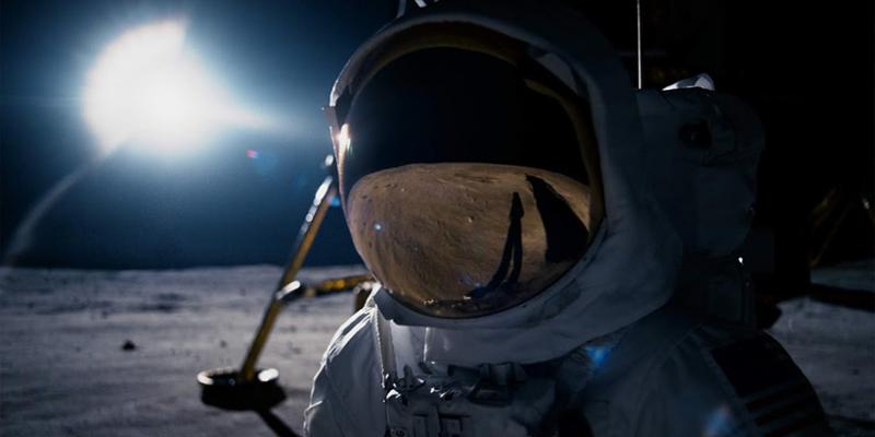 Filmy o lądowaniu na Księżycu - najciekawsze propozycje
