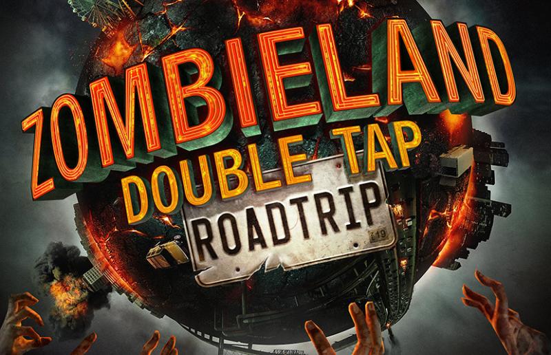 Zombieland: Double Tap - Road Trip - zapowiedziano grę na podstawie filmu