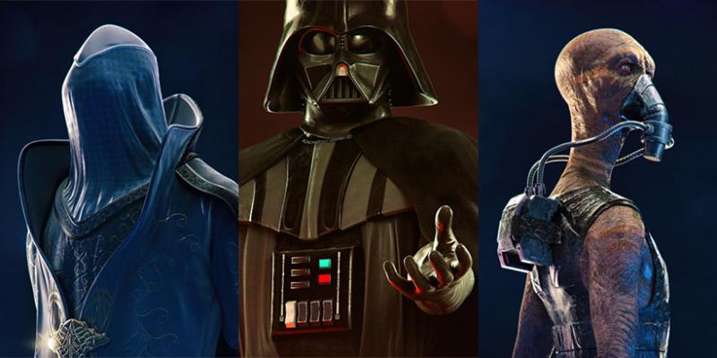 Vader Immortal trafi na PSVR