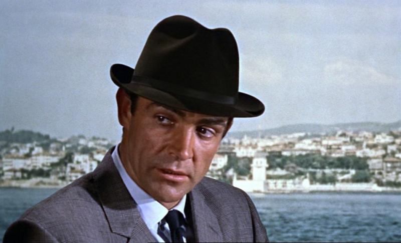 Robert De Niro, Daniel Craig, Alec Baldwin i inni składają hołd zmarłemu Seanowi Connery'emu