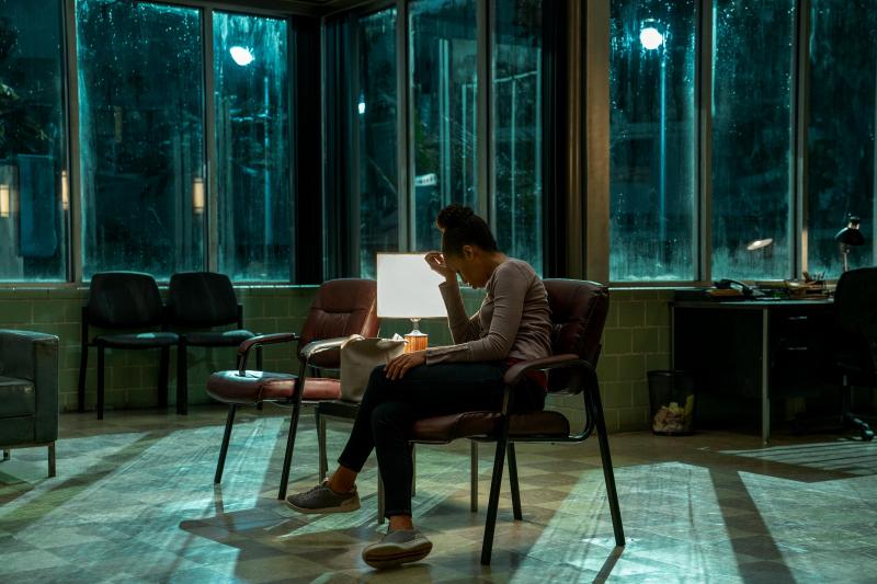 Syn Ameryki - zwiastun filmowej adaptacji słynnej sztuki od Netflixa