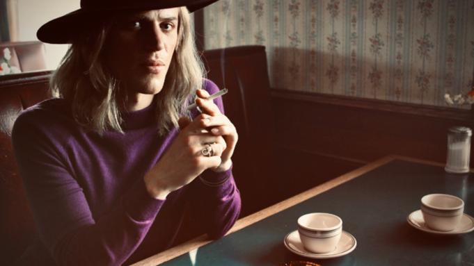 Stardust - pierwszy klip z filmu o Davidzie Bowiem trafił do sieci