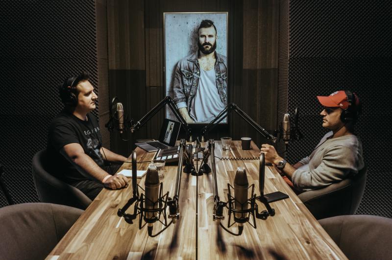 Ruszamy z nowym programem: Podcast! Kamera! Akcja!